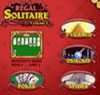 Play Regal Solitaire